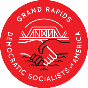 Democratic Socialists Logo