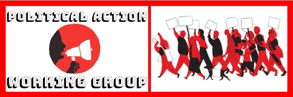 Political Action Working Group Image
